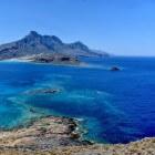 Griekenland, vakantie op Kreta