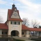 Brandenburg scharm tzelsee en bad saarow reizen en recreatie buitenland - Eilandjes bad ...