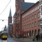 Brandenburg: Köpenick, groene long in Berlijn