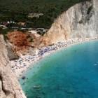 Griekenland, vakantie op Lefkas