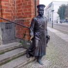 Brandenburg: de coup door de Hauptmann von Köpenick