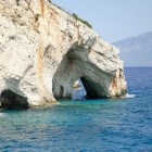 Griekenland, vakantie op Zakinthos