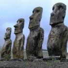 De eeuwenoude geheimen van Paaseiland
