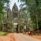 Cambodja, een land met een wereldwonder!