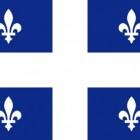 Quebec, het historisch stadje Val-Jalbert