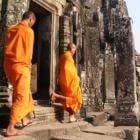 Achtergrondinformatie over de Khmers en Angkor Wat