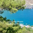 Griekenland, vakantie op Rhodos