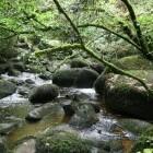 Bretagne: de spectaculaire Gorges de Toul-Goulic
