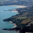 Bretagne: le bois de Caurel