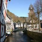 Monschau – De parel van de Eifel