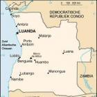 Landen van de wereld: Angola