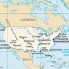 Landen van de wereld: Verenigde Staten