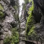 Baskenland: Gorges de Kakuetta en ander natuurschoon