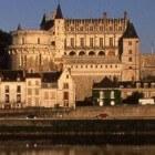 Loirestreek: grotwoningen (maisons troglodytes)
