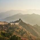 China, meer dan de Chinese Muur