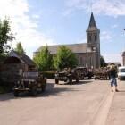 Villers Sainte Gertrude, vakantie in een oude paardenstal