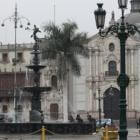 Lima, groot en afwisselend