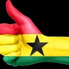 Vakantie in Ghana