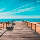 Vakantie in Algarve: Manta Rota, Altura en Monte Gordo