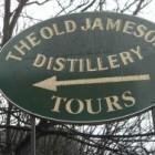 Leerzame rondleiding in Jameson distilleerderij Dublin