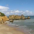 Albufeira in Portugal: de mooiste stranden van de Algarve