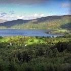 Loch Linnhe, één van de grote meren in Schotland
