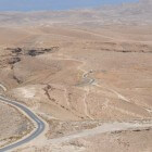 Ecotoerisme in Israël - natuurreservaten
