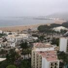 Agadir in Marokko: meest bezochte badplaats