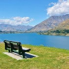 Toerisme in Nieuw-Zeeland