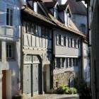 Duitsland: Bad Wimpfen aan de Neckar