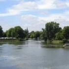 Loirestreek: La Flèche met mooie zoo en verkoelend meer