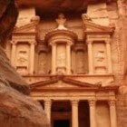 Vakantiebestemming Jordanië
