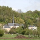 Loirestreek: Vallée du Loir of Loirdal