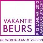 Waddeneilanden op Vakantiebeurs in Utrecht