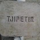 Tjipetir – het mysterie van de tegels op het strand