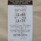 De Fastpass van Disneyland Resort Paris