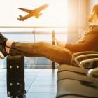 Op reis: oefeningen tegen pijnlijke benen of trombosebenen