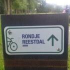 Rondje Reestdal: fietsroute