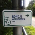 Rondje Weerribben: fietsroute in de kop van Overijssel