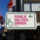 Het Rondje Dalfsen Ommen: fietsroute