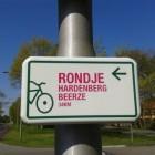 Rondje Hardenberg Beerze: fietsroute