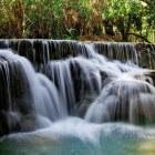 Het zuiveren van water uit de natuur