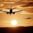 Vliegschaamte en het compenseren van de CO2-uitstoot