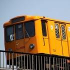 Reizen met openbaar vervoer