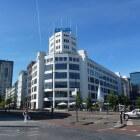 Arthotel in Philips lichttoren echt van deze tijd