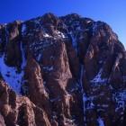 Jebel Toubkal - De top van het hoge Atlas gebergte