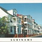 Suriname vakanties, wie, wat waar?