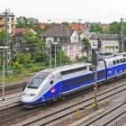 Reizen met de TGV
