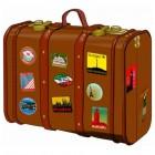 Wat moet er in die koffer? Checklist voor een zomervakantie
