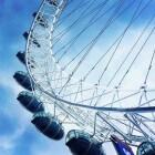 Stadswandeling door Londen